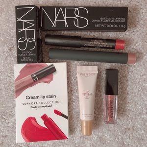 Other - Lip Sample Set